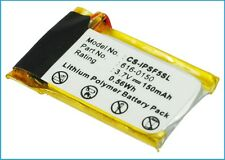 High Quality Battery for Apple Ipod shuffle 5th generation Premium Cell