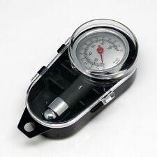 PRO TYRE MONITOR MOTORCYCLE CAR TIRE AIR PRESSURE GAUGE TESTER TOOL FOR AUTO CAR