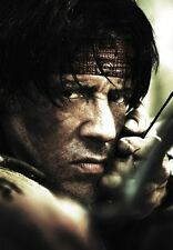 Rambo Movie Poster 24inx36in Poster 24x36