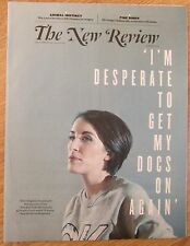 Vicky McClure -The New Review – 16 March 2014