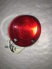 NOS VINTAGE CATEYE CAT EYE REAR TAIL LIGHT TAILLIGHT TAILIGHT BICYCLE BIKE RED