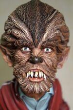 I Was A Teenage Werewolf Superdeform Resin Model Kit monster Pre-Order!
