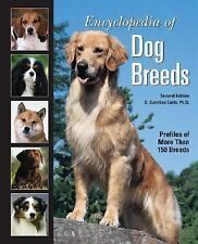 Encyclopedia of Dog Breeds Coile Ph.D., D. Caroline