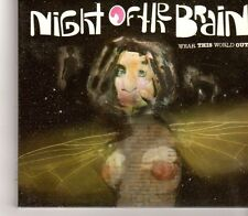 (GC257) Night Of The Brain, Wear This World Out - 2007 CD