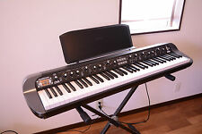 Korg SV-1 73key Black SV1-73 Stage Vintage Piano