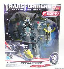 """Transformers - SKYHAMMER - Voyager - Dark of the Moon - 7"""" toy figure - NEW!"""