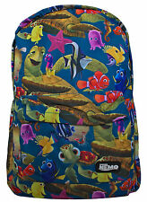 Finding Nemo Backpack Loungefly Licensed Disney Ocean SOLD OUT NEW