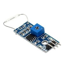 Reed sensor module magnetron module reed switch MagSwitch For Arduino GU