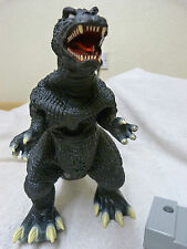"Bandai 2001 real action radio controlled GODZILLA 14"" very rare in UK"
