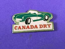 pins pin car canada dry