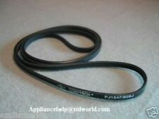 WHITE KNIGHT 37AW 38AW CL300 Tumble Dryer DRUM DRIVE BELT Eq 421307857382