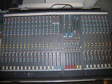 Allen & Heath GL2200 - 24 Kanal Mischpult inklusive Case