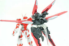 Detail Up Conversion Part Effect Wings + Decals For 1/144 RG Astray Gundam