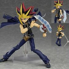 "Yu-Gi-Oh ! Yami Yugi 20th Anniversary 15cm/6"" PVC Action Figure No Box New #276"
