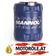 20 (1x20) Liter MANNOL 10W-40 Defender Motoröl, teilsynthetisch VW 501.01/505.00