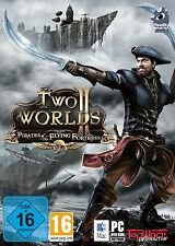 Two Worlds II: Pirates of the Flying Fortress [Steam key] - [en/FR/ES/IT/es]