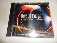 Cd  Naked Ep von Roland Casper