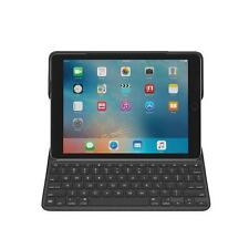 "Logitech Create 9.7"" Keyboard Case Black for iPad Pro with Smart Connector"