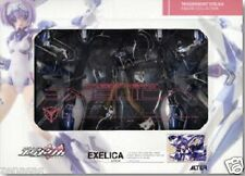 New ALTER Trigger Heart Exelica 1/8 PVC Painted