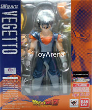 S.H. Figuarts Vegetto (Vegito) Dragon Ball Z Action Figure Bandai IN STOCK USA