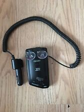 Escort Passport 8500 X50 Black Case Radar Detector *USED IN GREAT COND*