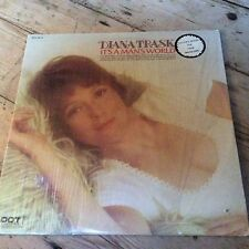 diana trask-it's a man's world-dot records 1973 l.p.