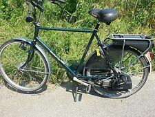 Saxonette/Sparta Herrenrad 2-Takt Benzinmotor Versand möglich!