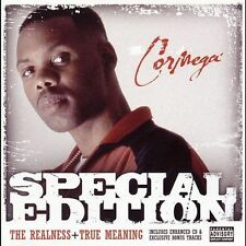 CORMEGA Special Edition 2cd The Realness & True Meaning