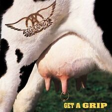 1 CENT CD Get a Grip - Aerosmith