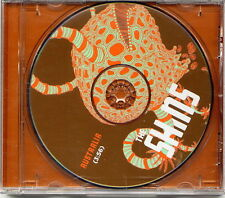 THE SHINS - rare CD Maxi - USA - Promo