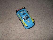 PLASTIC Toy Auto da Corsa