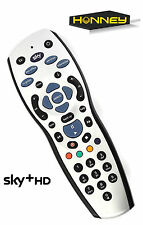 BRAND NEW SKY + PLUS HD BOX REMOTE CONTROL 2016 REV 9f REPLACEMENT Fast Delivery