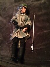 "Endor Luke Skywalker  12""-Hasbro-Star Wars 1/6 Scale Customize Sideshow"