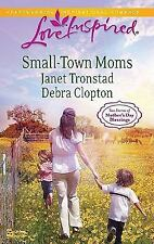 Small-Town Moms: A Dry Creek FamilyA Mother for Mule Hollow (Love Inspired)