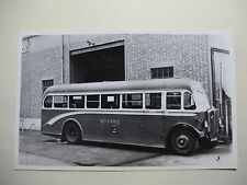 WALES37 - RED & WHITE MOTOR SERVICES - BUS Photo