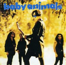 BABY ANIMALS Debut Self Titled CD  Early Warning Rush You