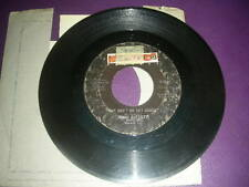 "Rock 45 Jimmy Buffett Great Filling Station Holdup/Why Dont We Get Drunk"" ABC G+"