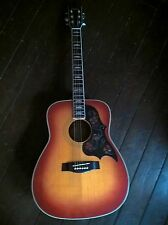 Yamaha Acoustic Guitar collectors item in good used condition