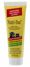 Tomlyn Nutri-Stat High Calorie Nutritional Supplement for Dogs & Cats, 4.25 oz