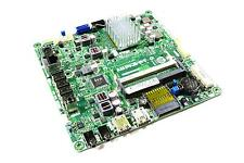 HP AIO 20-2000 Series Motherboard With AMD E1-2500 CPU 729134-001 729134-501