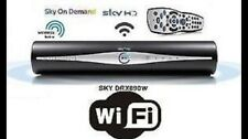 SKY+ HD BOX 500gb Wifi SlimLine Recording  Receiver DRX890w With Remote Control