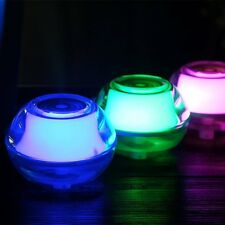 Air Aroma Diffuser Humidifier Essential Oil Aromatherapy Ultrasonic Mist (BLUE)