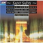 Saint-Saëns: Orchestral Works, , Very Good Condition