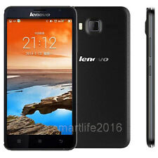 """LENOVO A916 5.5"""" 4G DUAL SIM ANDROID UNLOCKED MOBILE PHONE-EXCELLENT CONDITION"""