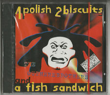 """OUTHERE BROTHERS """"1 polish 2 Bisquits and a Fish Sandwich"""" - CD 1994 - NEU & OVP"""