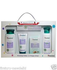 Himalaya Herbal Baby Care Gift Pack : 5 Pieces