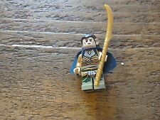 Lego Lord Of The Rings Lord Elrond Mini Figure