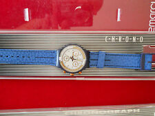 Swatch Chrono Skipper SCN 100 1990