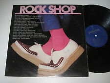 LP/ROCK SHOP/BLONDIE/T REX/BILL HALEY & THE COMETS/LEO SAYER/Pickwick SHM 3107