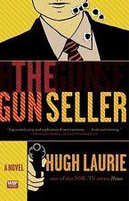 The Gun Seller Laurie, Hugh Paperback